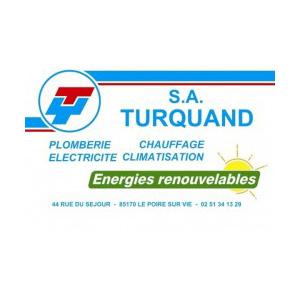 Logo Turquand